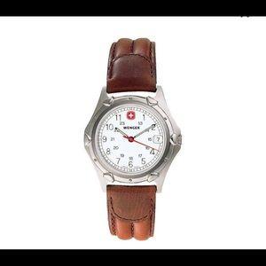Wenger women`s watch model W70100 Swiss Made